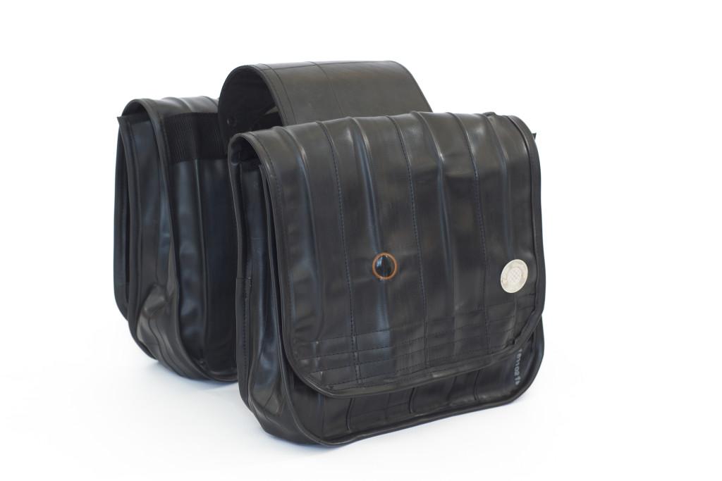 INNER TUBE REAR BAGS