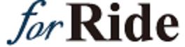 forride logo